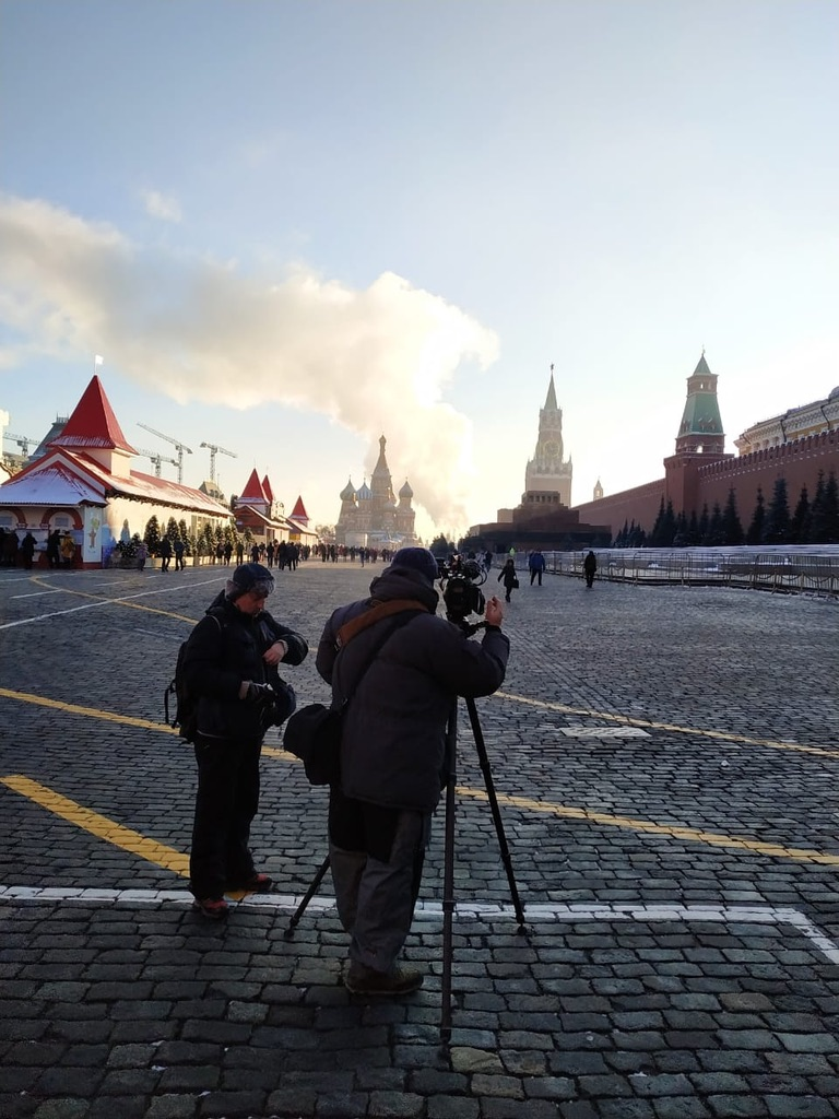 Peace and War: The View from Russia